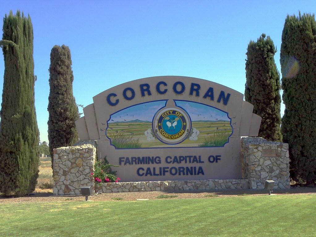 fencing-corcoran-ca-fence-company